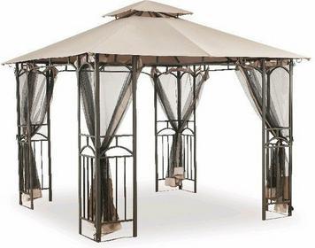 V Garden Namiot ogrodowy VeGAS De Luxe