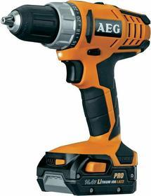 AEG BS 14 G2
