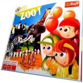Trefl Zoo! 01052
