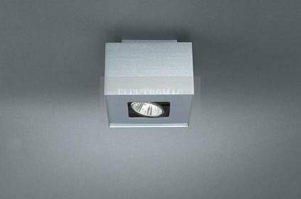 Philips Lampa sufitowa jednopunktowa ONYX/TEMPO 1xGU10 50W 56230/48/16