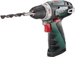 Metabo PowerMaxx BS (600079890)