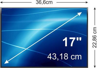 Whitenergy Matryca 1C17G1440900 CCFL 17.0 1440*900 glossy