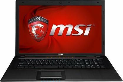 MSI GP70 2PE-485XPL 17,3