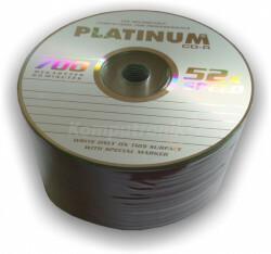 Platinum CD-R 700MB/80MIN 52X Szpula 50 - 53326