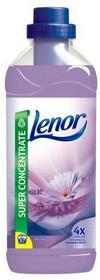 Lenor PROCTER & GAMBLE Płyn zmiękczający do płukania tkanin Relaxed 925 ml