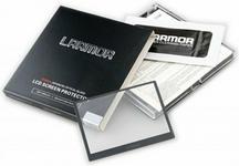 Ggs LARMOR osłona LCD Nikon D3200
