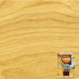 Sadolin Extra Lakierobejca do dekoracji i zabezpieczenia drewna 0.75L Jasny Dąb