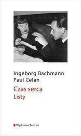 Bachmann Ingeborg, Celan Paul Czas serca Listy