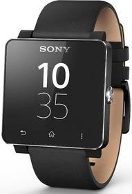 Sony SmartWatch 2 Skórzany