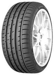 Continental ContiSportContact 3 205/50R17 89V