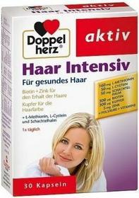 Queisser Pharma Doppelherz Haar Intensiv 30 szt.