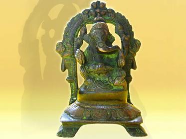 Ganesha (nr kat. 26)