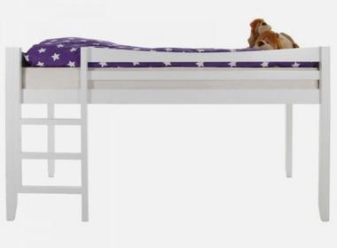 Łóżko piętrowe Buddy 200 x 90 cm Actona H000008217