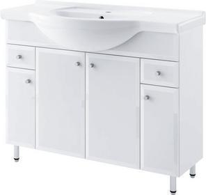Aquaform szafka pod umywalkę DALLAS 105 0401-530125