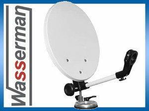 Opticum Globo Mobilna antena satelitarna 35cm OC-5