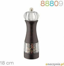 Granchio Młynek do soli/pieprzu 18cm 88809