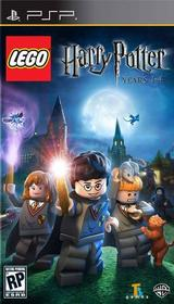 Harry Potter: Years 1-4 PSP