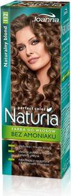 Joanna Naturia Perfect 112 Naturalny blond