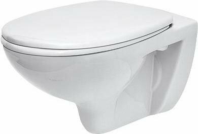 Cersanit EKO deska wc do miski wiszącej duroplast antybakteryjna K98-0004