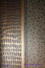 Marburg Tapeta na flizelinie ekskluzywna do salonu DIETER LANGER THE WALL 78918