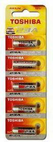 BATERIA TOSHIBA 23A/12V ALKALINE BLISTER