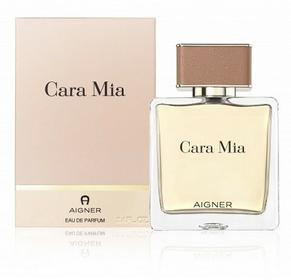 Aigner Cara Mia woda perfumowana 30ml