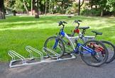 Stojak rowerowy TOP 45 gotowy segment WAR02010-130
