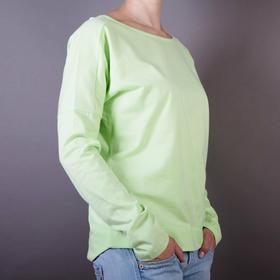 Evokaii Longsleeve KiteGirl - kolor zielony