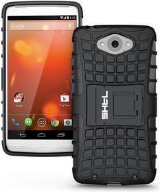 SHTL Etui RUGGED ARMOR Black Motorola MOTO G2 /G 2ND