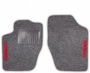 MotoHobby Dywaniki samochodowe CITROEN C4 I (2004-2010) -Citroen C4 I (2004-2010