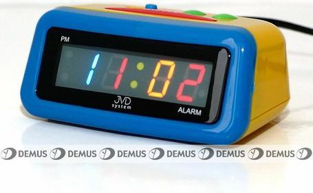 JVD budzik elektroniczny SB006.1