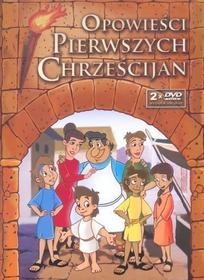 Wydawnictwo Odnowy w Duchu Świętym Łódź Opowieści Pierwszych Chrześcijan DVD