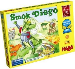 Haba Smok Diego