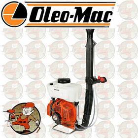 OLEO-MAC MB800 Plecakowy opryskiwacz turbinowy MB 800