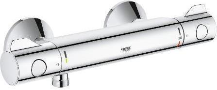 Grohe Grohtherm 800 34558