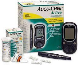 Roche Accu Chek Active
