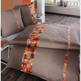 Stella Ateliers Pościel Leander, 200x200 cm, 2szt. 70 x 90 cm