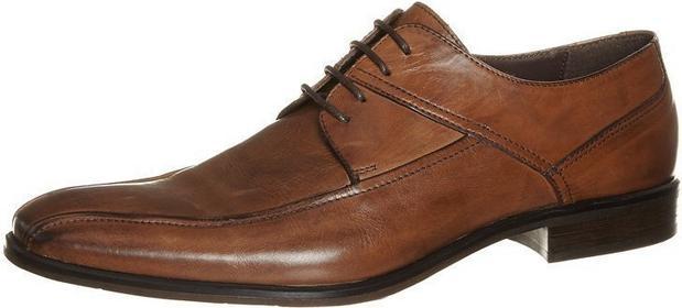 Pier One Eleganckie buty brązowy PI912A06N-702