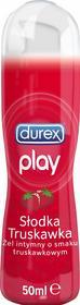 Durex Play SŁODKA TRUSKAWKA