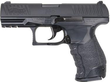 Walther Pistolet asg PPQ(2.5107) G