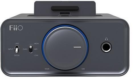 FiiO K5 AMP