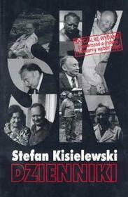 Kisielewski Stefan Dzienniki Kisielewski