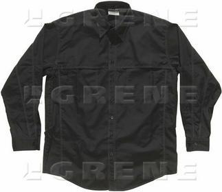 Grene koszula GWT czarna, roz. XS 1963-5000001036