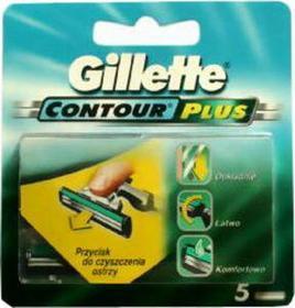 Gillette Contour plus