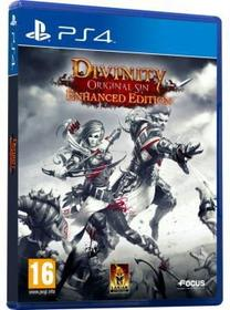DIVINITY: ORIGINAL SIN - ENHANCED EDITION PS4