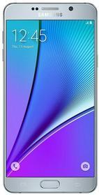 Samsung Galaxy Note 5 N920i 32GB Srebrny