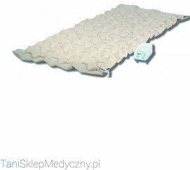 Materac przeciwodleżynowy zmiennociśnieniowy bąbelkowy Viteacare VCM202 MDH mdh