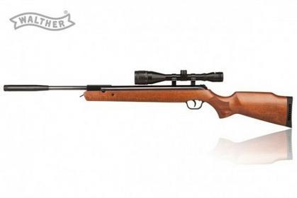 Walther Wiatrówka karabinek Century kal. 5,5 mm 600.51.33