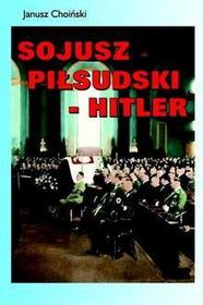 Sojusz Piłsudski - Hitler