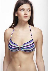 Roxy strój kąpielowy Easy Does It Ang 055) rozmiar M